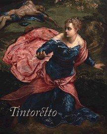 Tintoretto -Catalogo Del Prado