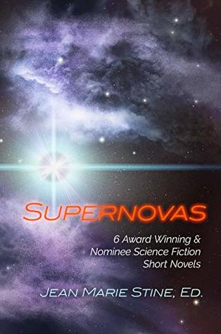SUPERNOVAS: Award Winning and Nominee Science Fiction