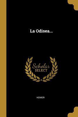La Odisea...