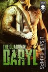 The Guardian: DARYL (Cover Six Security, #2)
