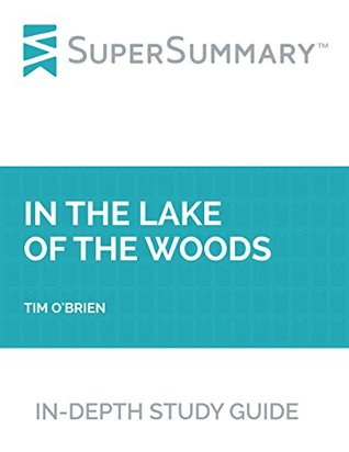 Study Guide: In the Lake of the Woods by Tim O'Brien