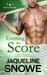 Evening the Score by Jaqueline Snowe