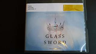 Glass sword : Kneel or Bleed