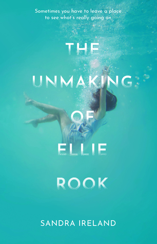 The Unmaking of Ellie Rook