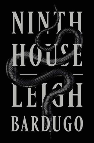Image result for ninth house review