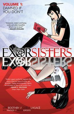 Exorsisters, Vol. 1