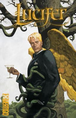 Lucifer Omnibus, Vol. 1