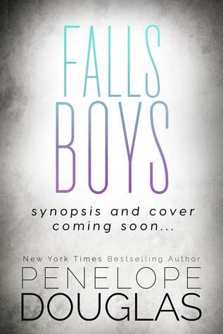 Falls Boys (Hellbent, #1)