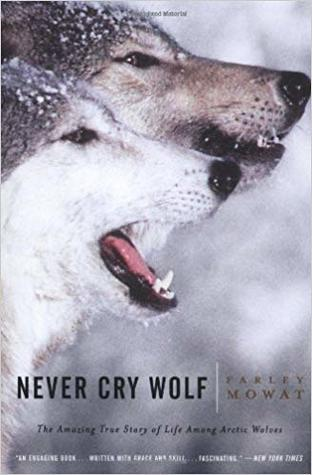 the last husky by farley mowat essay