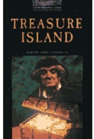 Treasure Island (Oxford Bookworms Library)