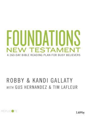 Foundations - New Testament