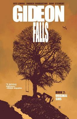 Gideon Falls, Vol. 2: Original Sins