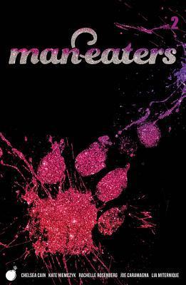 Man-Eaters, Vol. 2