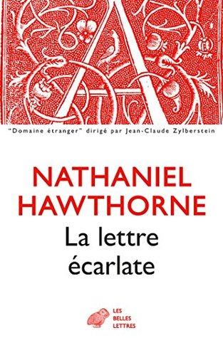 La Lettre écarlate (Domaine étranger t. 5)