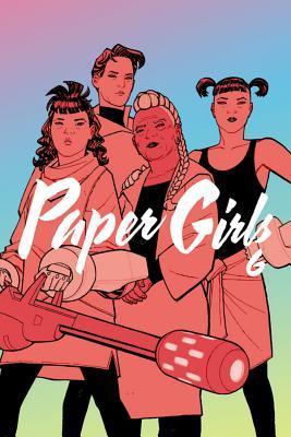 Paper Girls, Vol. 6