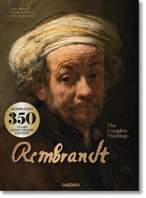 Rembrandt: The Complete Paintings XXL