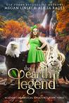 The Earth Legend (Academy of Magical Creatures Book 3)