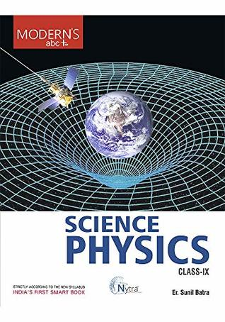 Abc Physics Book