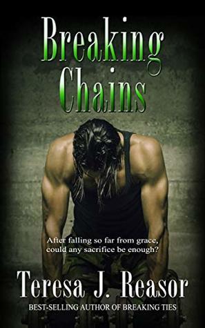 Breaking Chains (SEAL Team Heartbreakers #8)
