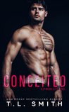 Conceited  (Crimson Elite, #3)