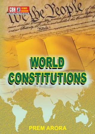 World Constitutions Ias Study Circle