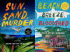 Teddy Creque Mysteries (2 Book Series)