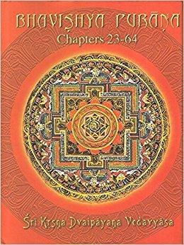 Bhavishya Purana, Volume 2