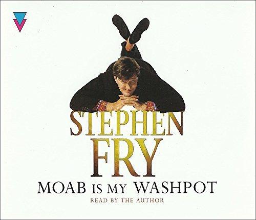 Moab is My Washpot: Abridged