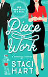 Piece of Work by Staci Hart