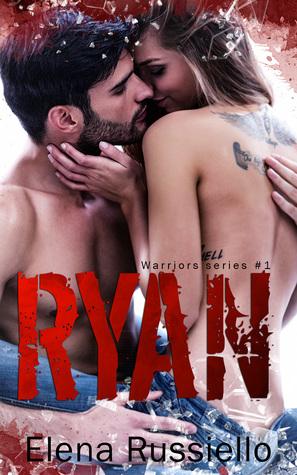 Ryan (Warriors Series #1)