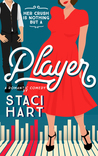 Player by Staci Hart