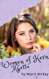 Women of Kern: Mbetta (Women of Kern, #0.5)