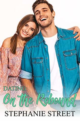 Dating: On the Rebound (Eastridge Heights Basketball #2)