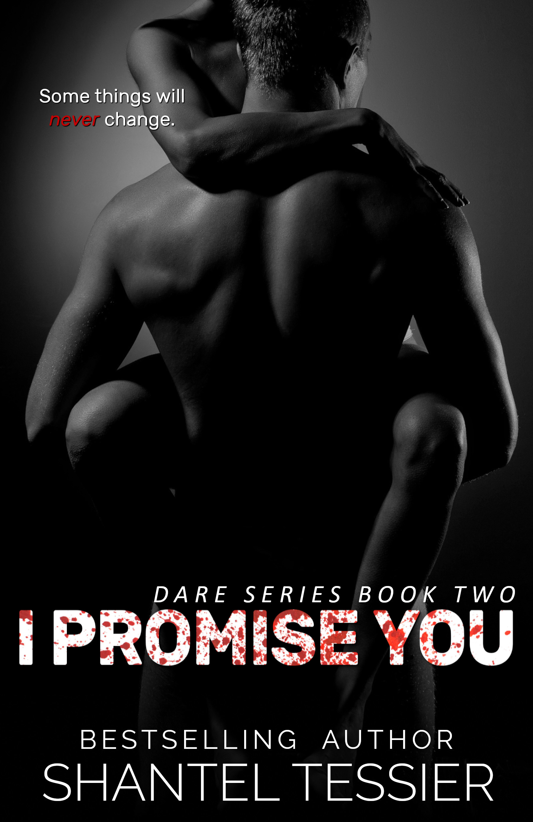 I Promise You (Dare Series book2)