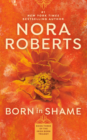 Born in Shame (Born In Trilogy, #3)