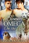 Bunny Omega on the Run (Shifter Towers, #1)