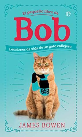 El pequeño libro de Bob