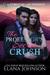 The Professor's Secret Crush by Elana Johnson
