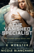 The Vanished Specialist (Lost Planet, #2)