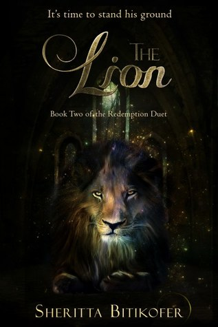 The Lion (Book 2 of The Redemption Duet)