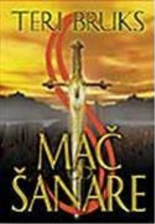 Mač od Šanare (Šanara Trilogija #1)