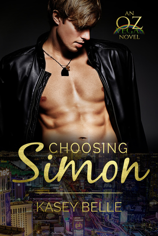 Choosing Simon (Oz Vegas, #1)
