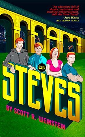 Team of Steves