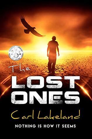 The Lost Ones: (Milestone Book 3)
