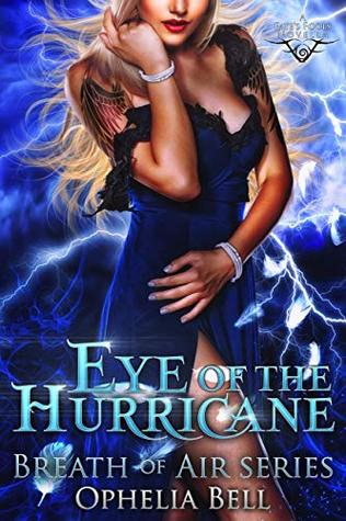 Eye of the Hurricane (A Fate's Fools Novella): Breath of Air Collection