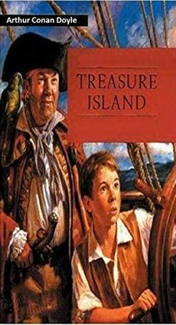 TREASURE ISLAND (Illustrated) : The tale carries the reader off on an edge-of-the-seat roller-coaster ride of non-stop action and drama.