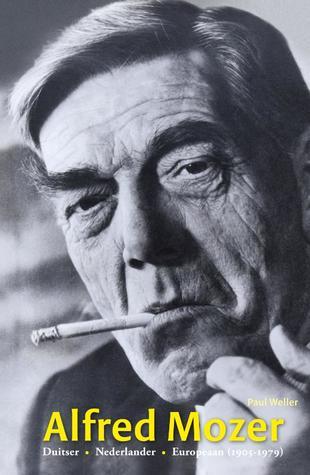 Alfred Mozer; Duitser - Nederlander - Europeaan by Paul Weller