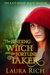 The Binding Witch and the Fortune Taker (Kate Roark Magic, #1)