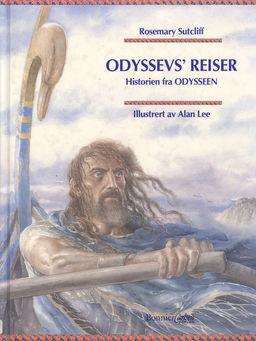 Odyssevs' reiser - historien fra Odysseen