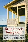 Little Beach Bungalow by Joanne DeMaio
